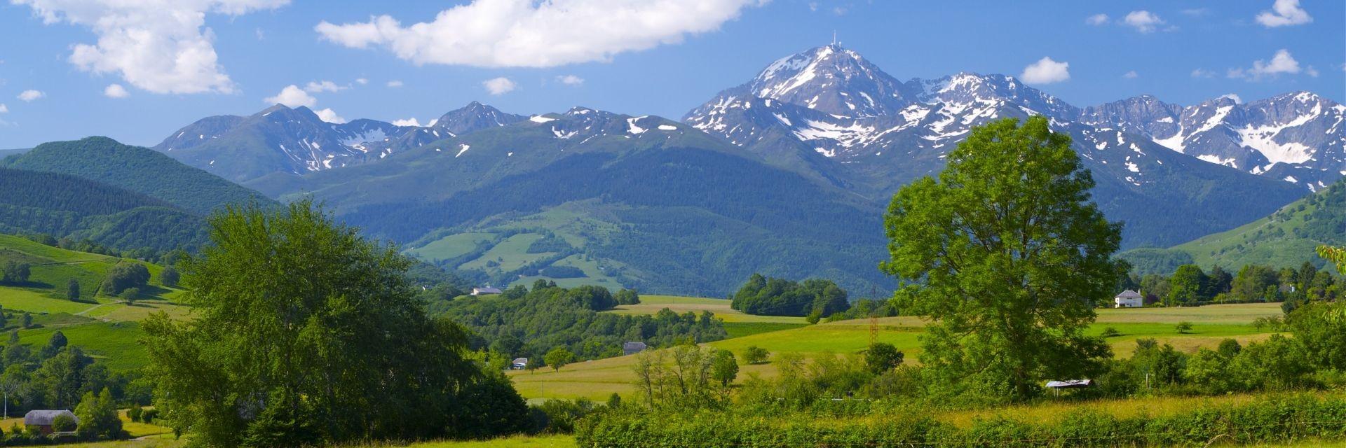 Haute pyrenees